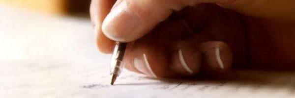 Seri Belajar Menulis, Darimana Kita Harus Memulai?