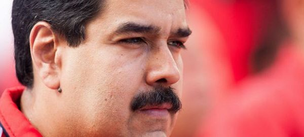 Nicolas Maduro dan Masa Depan Revolusi Sosialis Venezuela