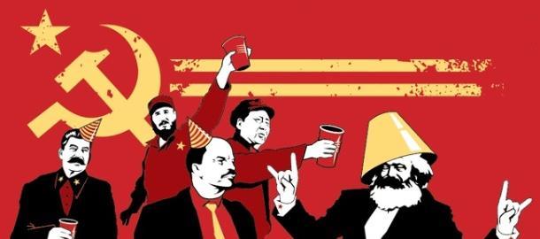 Masihkah Kita Takut dan Menjauhi Sosialisme?