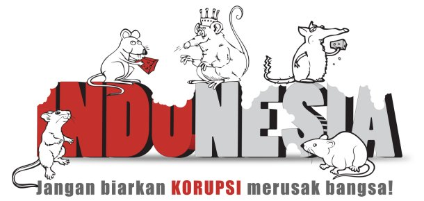 Korupsi Indonesia