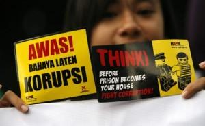 Jejak Budaya Korupsi