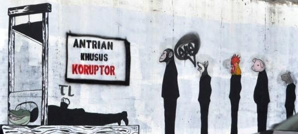 Jejak Sejarah Budaya Korupsi Di Indonesia