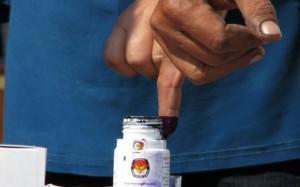 Pemilihan Umum Presiden Tahun 2014 ini dianggap masih diskriminatif, khususnya bagi mereka yang selama diberi stigma eks PKI.