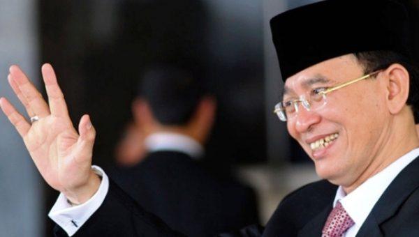 Korupsi Dan Drama Politik
