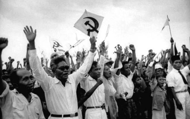Distorsi Sejarah Tragedi G30S PKI