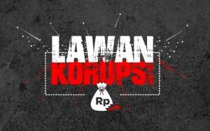 Lawan Korupsi