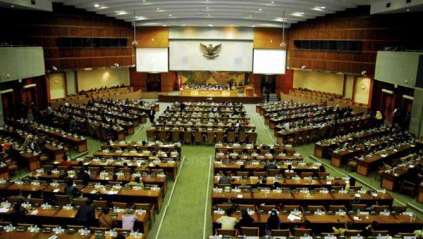 Pemberhentian Ketua DPRD