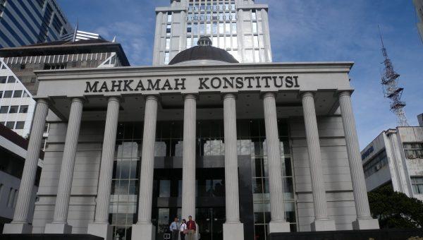 Pembatalan Perda Pasca Putusan MK