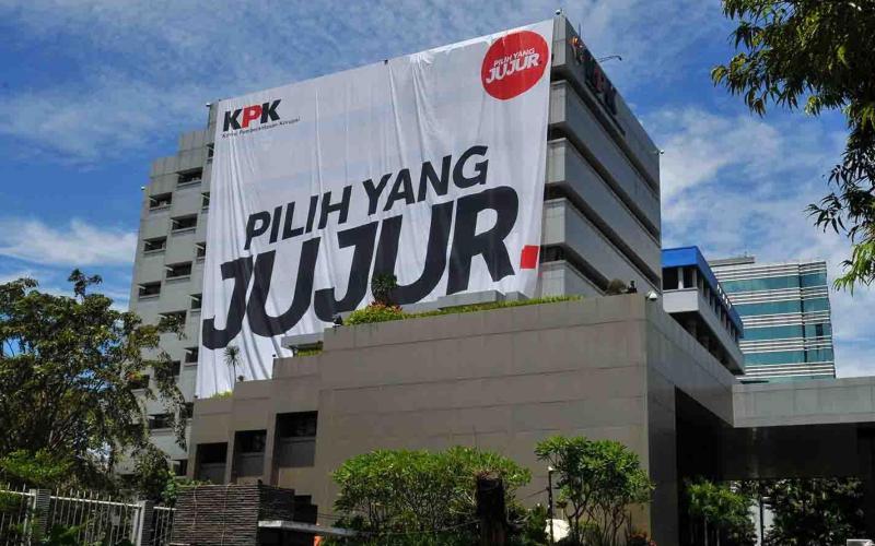 KPK Dan Proses Hukum Peserta Pilkada