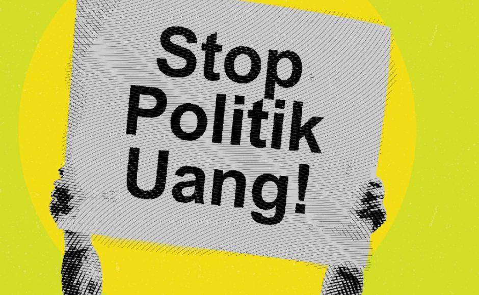 Politik Jalan Pintas